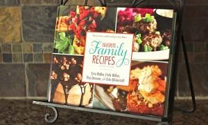 Image courtesy of Favorite Family Recipes