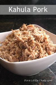 Kahula Pork